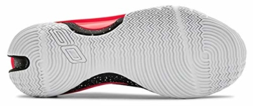 Under Armour Curry 7 sohle