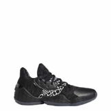 adidas Harden Vol. 4 Schuhe Herren, Schwarz
