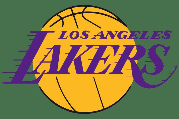 Los Angeles Lakers Basketballschuhe