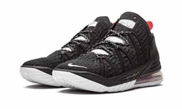 Nike LeBron 18 Basketballschuhe