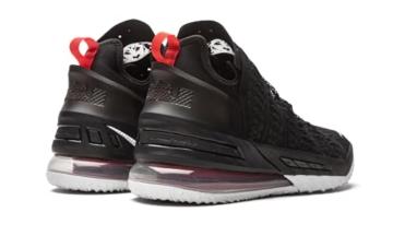 Nike LeBron James 18